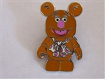 Disney Trading Pin Vinylmation Collectors Set - Muppets Fozzie