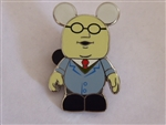 Disney Trading Pin Vinylmation Collectors Set - Muppets Bunsen Honeydew