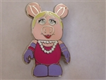 Disney Trading Pin Vinylmation Collectors Set - Muppets Miss Piggy