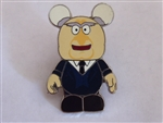 Disney Trading Pin Vinylmation Collectors Set - Muppets Statler