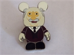 Disney Trading Pin Vinylmation Collectors Set - Muppets Waldorf