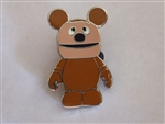 Disney Trading Pin Vinylmation Collectors Set - Muppets Rowlf