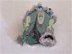 Disney Trading Pin Villains Hades, Pain, and Panic