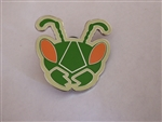 Disney Trading Pin 78896 Disney-Pixar's Toy Story 3 - Reveal/Conceal Mystery Collection - Twitch CONCEAL ONLY