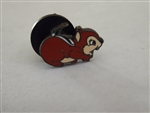 Disney Trading Pin 7910 DL GWP Chipmunk