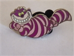 Disney Trading Pin 79376: Walt Disney's Alice in Wonderland - Cheshire Cat