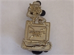 Disney Trading Pin  79425 The Haunted Mansion® Attraction - Tombstone Mystery Set (Ezra Chaser ONLY)