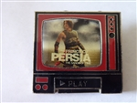 Disney Trading Pin 79468 Disney Prince of Persia - DVD Release