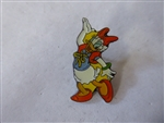 Disney Trading Pin 7988 Dancing Daisy