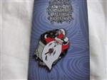 Disney Trading Pins 80020: Mystery Collection - Tim Burton's The Nightmare Before Christmas - Sandy Claws and Barrel