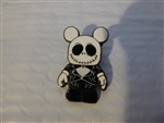 Disney Trading Pin Vinylmation Collectors Set - Nightmare Before Christmas - Jack Skellington