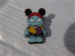 Disney Trading Pin Vinylmation Collectors Set - Nightmare Before Christmas - Sally