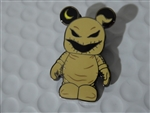 Disney Trading Pin Vinylmation Collectors Set - Nightmare Before Christmas - Oogie Boogie