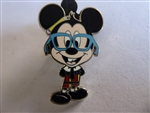 Disney Trading Pins Nerds Rock! Collection - Mickey
