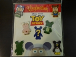 Vinylmation Collectors Set - Toy Story