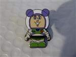 Disney Trading Pins Vinylmation Collectors Set - Toy Story - Buzz Lightyear