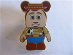 Disney Trading Pins Vinylmation Collectors Set - Toy Story - Woody