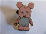 Disney Trading Pin Vinylmation Collectors Set - Toy Story - Big Baby Chaser