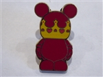 Disney Trading Pin  80622 Vinylmation Mystery Pin Pack - Vinylmation Jr #1- Crowned Only