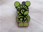 Disney Trading Pin 80624 Vinylmation Mystery Pin Pack - Vinylmation Jr #1 - Tribal Only