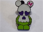 Disney Trading Pin  80626 Vinylmation Mystery Pin Pack - Vinylmation Jr #1 - Mrs. Skull Only