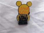 Disney Trading Pin 80631 Vinylmation Mystery Pin Pack - Vinylmation Jr #1 - Flames Only