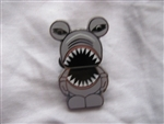Disney Trading Pin 80632 Vinylmation Mystery Pin Pack - Vinylmation Jr #1 - Shark Only