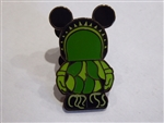 Disney Trading Pin Vinylmation Jr #1 - Venus Flytrap