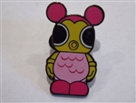 Disney Trading Pin 80635: Vinylmation Mystery Pin Pack - Vinylmation Jr #1 - Fish Only