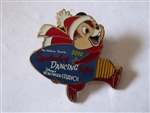 WDW - The Osborne Family Spectacle of Dancing Lights 2010 - Chip 'n Dale - Chip Only