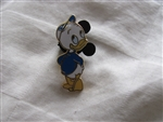 Disney Trading Pin 8174 Dewey Looking Innocent