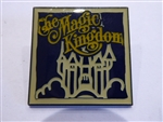 Disney Trading Pin 81748 WDW - Mystery Collection - 40 Years of Magic - The Magic Kingdom Only
