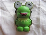 Disney Trading Pins 81893: Vinylmation 3D Pins - Kermit the Frog