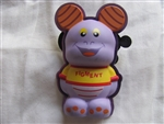 Disney Trading Pin 81895: Vinylmation 3D Pins - Figment