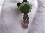 Disney Trading Pin 82321: DLR - 2011 Hidden Mickey Series - World Of Color Fountain Collection - 'Dual Water Whip'