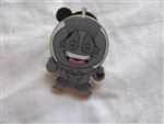 Disney Trading Pin 82353: DLR/WDW - 2011 Hidden Mickey Series - Deebees Collection - Rocketee