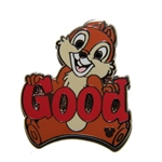 Disney Trading Pins WDW - 2011 Hidden Mickey Series - Good Collection - Chip