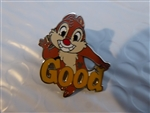 Disney Trading Pins WDW - 2011 Hidden Mickey Series - Good Collection - Dale