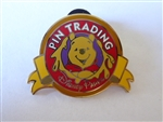 Disney Trading Pin 82405 Keep on Tradin' Mystery Collection - Winnie The Pooh (Full Color)
