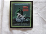 Disney Trading Pin 82467: WDW - Booster Set - Pixar Cars Attraction Posters - Haunted Mansion Only