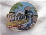 Disney Trading Pin 828 WDW - Jungle Cruise