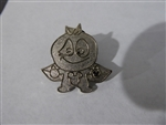 Disney Trading Pin  82821: WDW - 2011 Hidden Mickey Series - Deebees Collection - Orangee (CHASER)