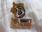 Disney Trading Pin 830: WDW Honey I Shrunk the Audience