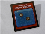 Disney Trading Pin  83299 DLR - Sci-Fi Academy - Penny Arcade Mystery Collection - Video Games - Flying Saucers Only