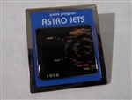 Disney Trading Pin  83301 DLR - Sci-Fi Academy - Penny Arcade Mystery Collection - Video Games - Astro Jets Only