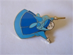 Disney Trading Pin 8344 WDW - Flying Fairy (Merryweather)