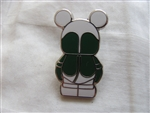Disney Trading Pin 83586: Vinylmation Jr #3 Mystery Pin Pack - Good Luck/Bad Luck - Four Leaf Clover Only