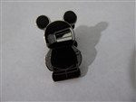 Disney Trading Pins Vinylmation Jr #3  Good Luck/Bad Luck - Spilled Salt CHASER