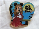 Disney Trading Pin 83698: Disney Pirates Mystery Box Set - Minnie as Angelica Only