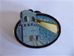 Disney Trading Pin 83836 Pirates of the Caribbean: On Stranger Tides Reveal/Conceal Mystery Collection - Mermaid Lighthouse Only